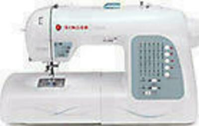 Singer XL-400 Futura