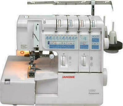 Janome 1200D