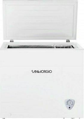 Sangiorgio SP20SWN Gefrierschrank