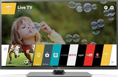 LG 50LF6529 TV