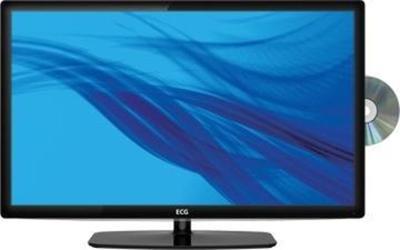 ECG 22 LED 610 DPVR TV