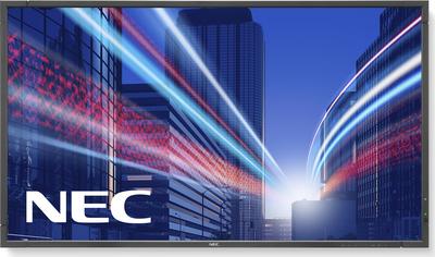 NEC MultiSync E805 TV