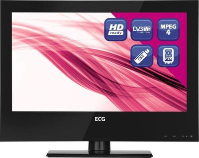 ECG 19 LED 412 PVR TV