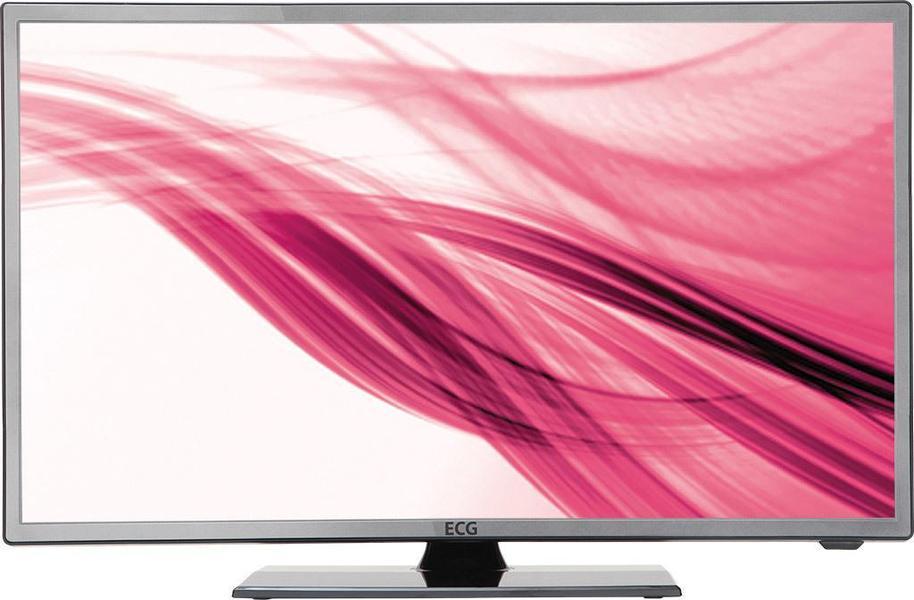 ECG 24 LED 631 PVR TV