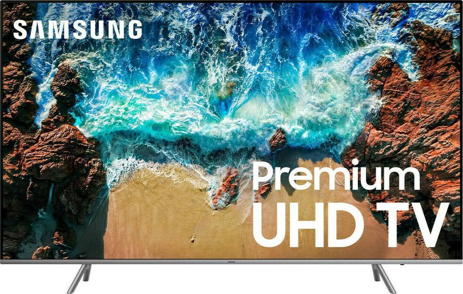 Samsung UN82NU8000F