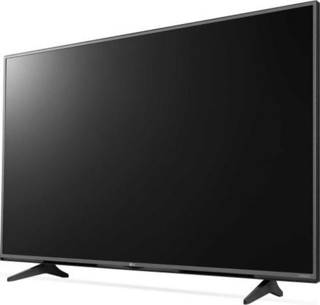 Logitech 55UF6450 TV