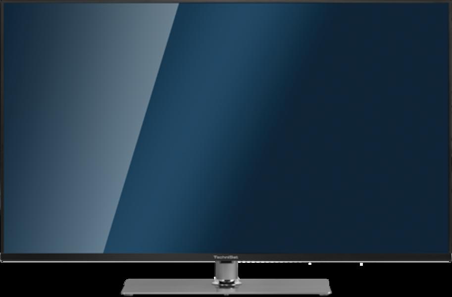TechniSat TechniMedia UHD+ 43 TV