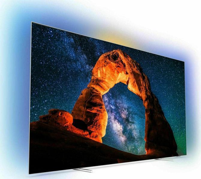 Philips 55OLED803/12 TV