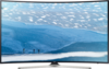 Samsung UE55KU6100K front on