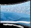 Samsung UE55KU6100K angle