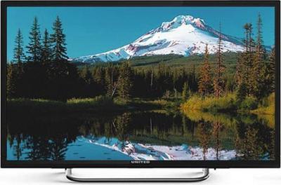 United LED22H37 Telewizor