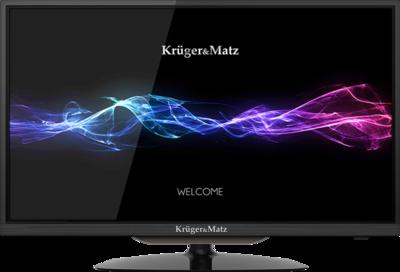 Krüger&Matz KM0224 Telewizor