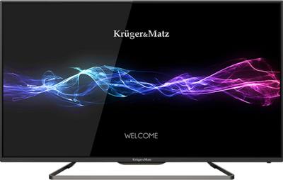Krüger&Matz KM0232 Telewizor
