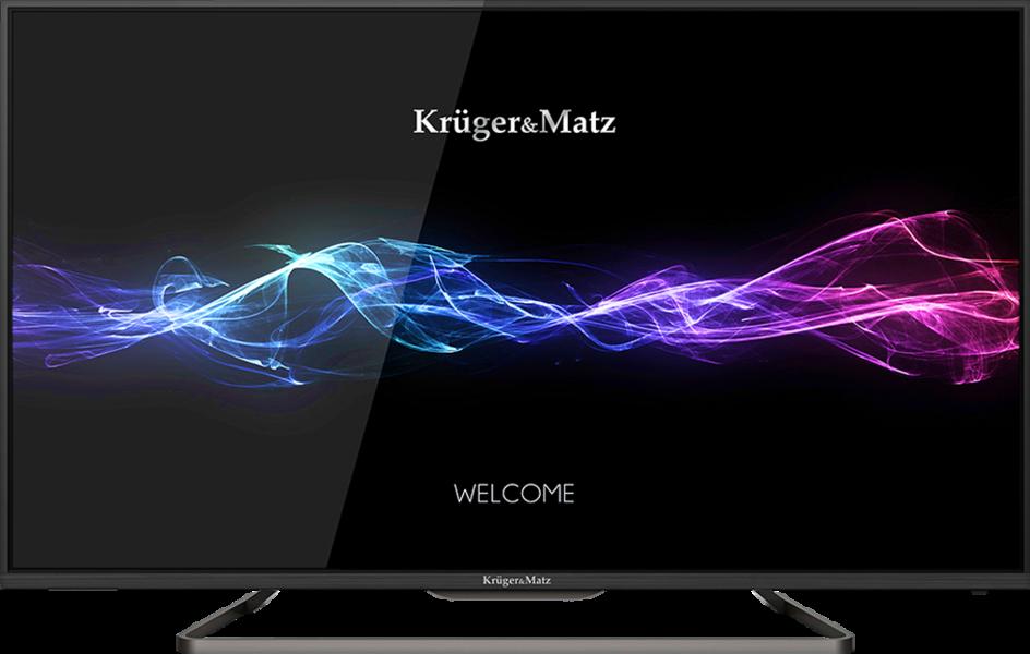 Krüger&Matz KM0242 front on