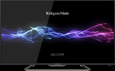 Krüger&Matz KM0265 Telewizor