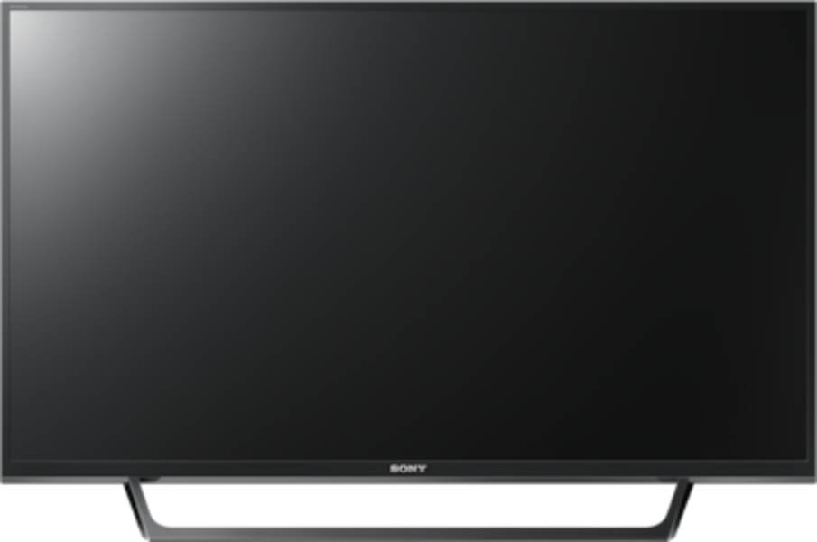 Sony KDL-32RE403BAEP front