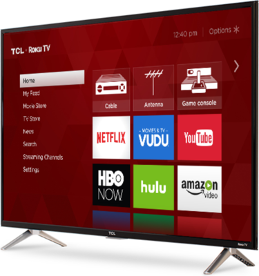 TCL 32S305