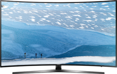 Samsung UA65KU6500K Telewizor