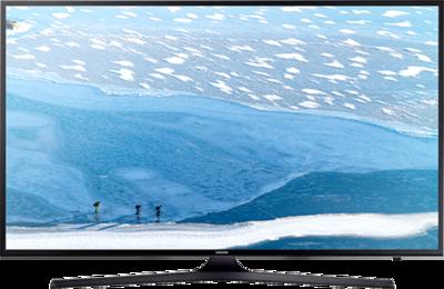 Samsung UA60KU6000K Telewizor