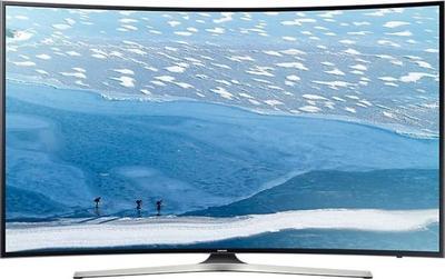 Samsung UA49KU6300K Telewizor