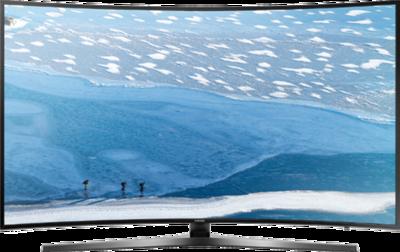 Samsung UA55KU6500K Telewizor