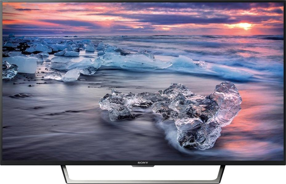 Sony KDL43WE755 front on