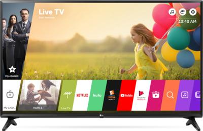 LG 49LJ5500 TV