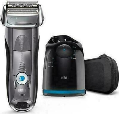 Braun Series 7 7865cc Electric Shaver