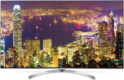 LG 55SJ8109 TV