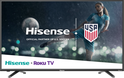 Hisense 40H4D Fernseher