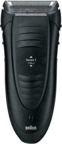Braun Series 1 170 electric shaver
