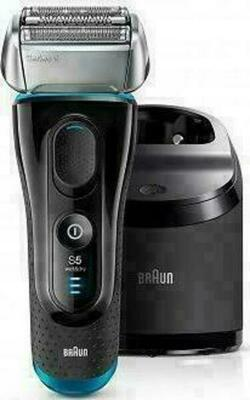 Braun Series 5 5190cc Electric Shaver