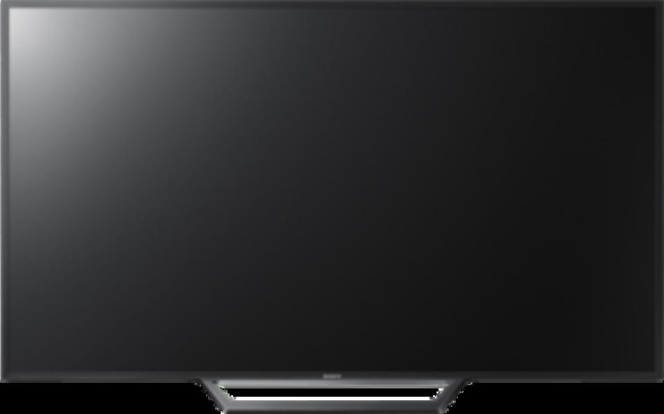 Sony KLV-32W602D-ME6 front