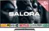 Salora 43UHX4500 front on