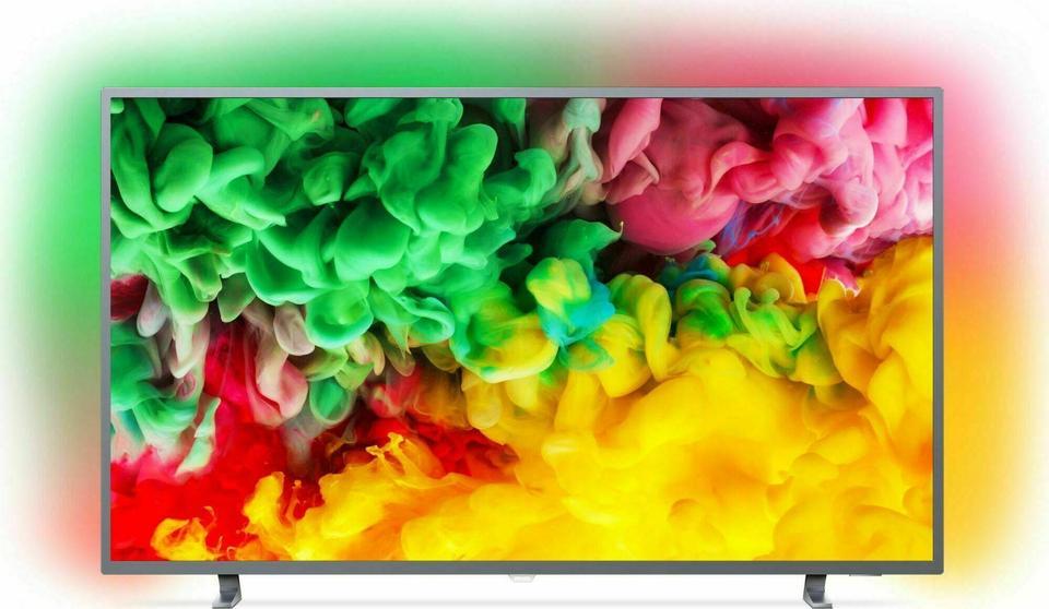 Philips 55PUS6703/12 TV