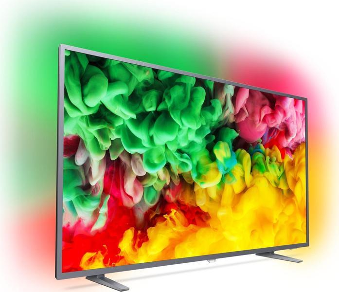 Philips 50PUS6703/12 TV