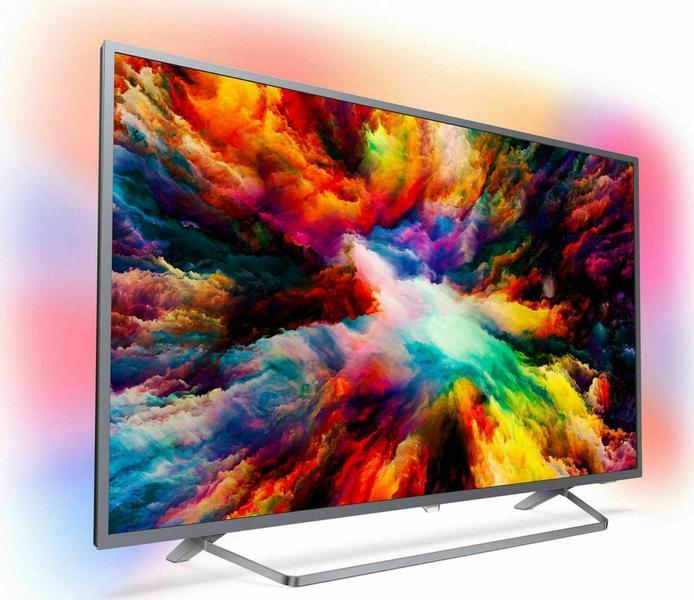 Philips 50PUS7303/12 TV