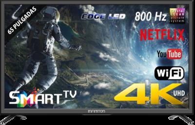 Infiniton INTV-6517 STV TV