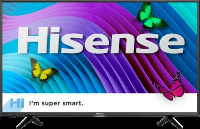 Hisense 55H6D TV