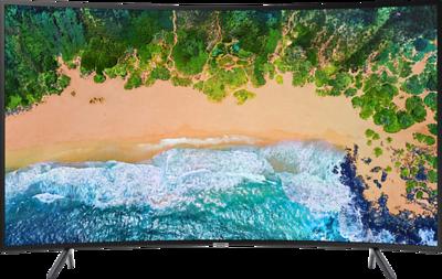 Samsung UE55NU7370U Téléviseur