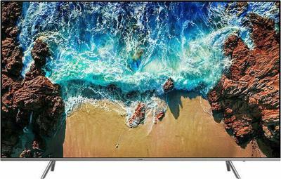 Samsung UE82NU8000T Téléviseur