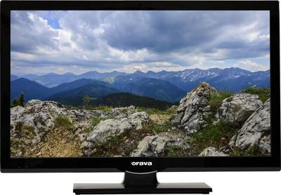 Orava LT-614 Telewizor
