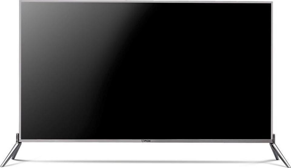 Fox electronics 43ULE868 TV