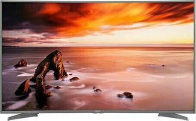 Hisense H55N6600 Fernseher