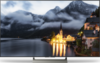 Sony KD-65X9000E front on