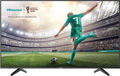 Hisense H65AE6000 Fernseher