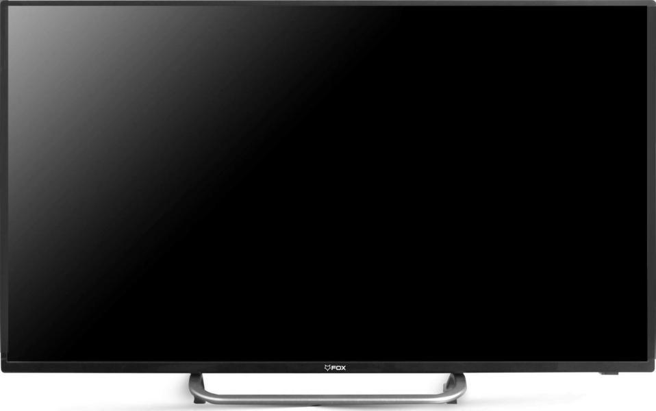 Fox electronics 40DLE468 TV