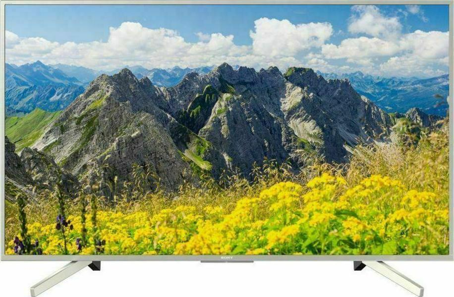 Sony KD-55X751F front on
