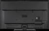 Hitachi 43HK4W64 rear
