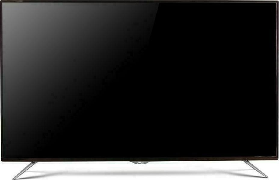 Fox electronics 49DLE468 TV